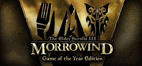 The Elder Scrolls III: Morrowind GOTY (Steam Ru+CIS)