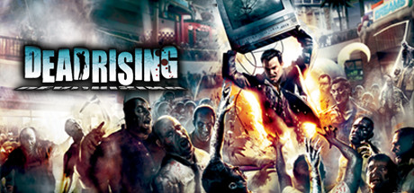 DEAD RISING® (Steam Gift/RU+CIS)