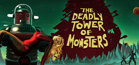 The Deadly Tower of Monsters (Steam gift/RU+CIS)
