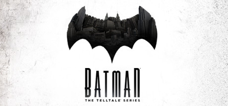 Batman - The Telltale Series (Steam Gift/RU+CIS)