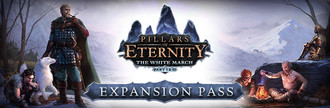 Pillars of Eternity The White March Expansion Pass Stea