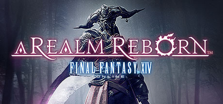 FINAL FANTASY® XIV: A Realm Reborn™ (Steam Gift/RU+CIS)