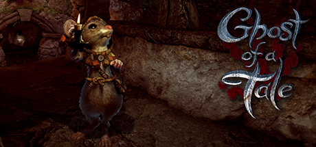 Ghost of a Tale (Steam Gift/RU+CIS)