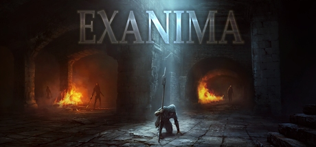Exanima (Steam Gift/RU+CIS)