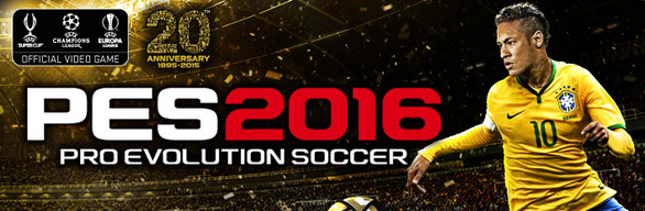 Pro Evolution Soccer 2016 (PES 2016) SteamRU+CIS