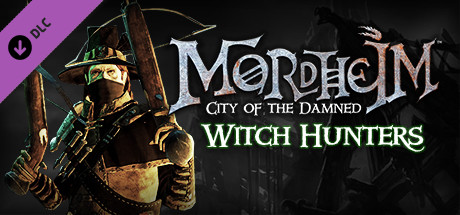 Mordheim: City of the Damned - Witch Hunters Steam/RU