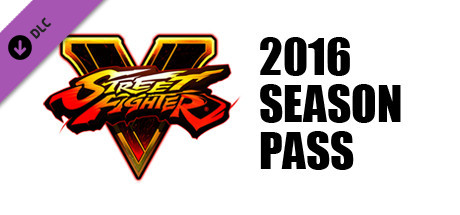Street Fighter V 2016 Season Pass (Steam Gift/RU+CIS)