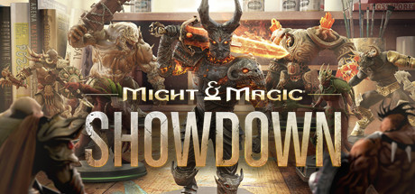 Might & Magic ® Showdown Steam Gift/RU+CIS