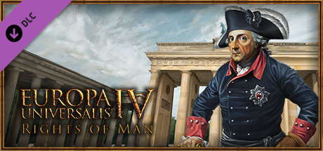 Europa Universalis IV: Rights of Man Steam Gift/Ru+CIS