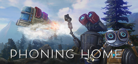 Phoning Home (Steam Gift/RU+CIS)