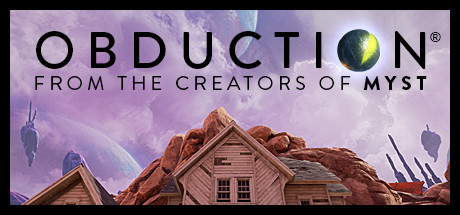 Obduction (Steam Gift/RU+CIS)