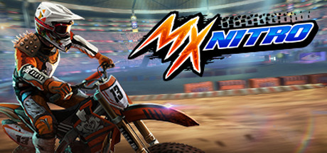MX Nitro (Steam Gift/RU+CIS)