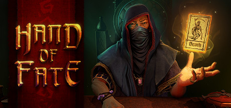 Hand of Fate (Steam Gift/RU+CIS)