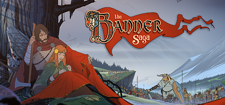 The Banner Saga ( Steam Gift/Region Free )