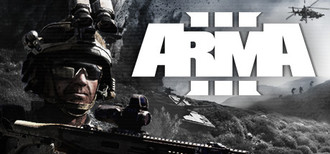 ARMA III 3 ( Steam Gift/RU+CIS )