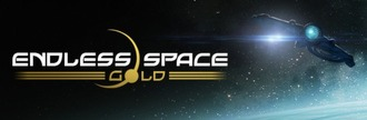 Endless Space Gold (Steam Gift/RU+CIS)