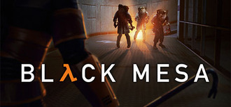 Black Mesa ( Steam Gift/RU+CIS )