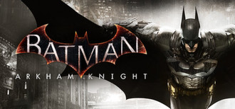 Batman™: Arkham Knight (Steam/Gift/Ru+CIS)