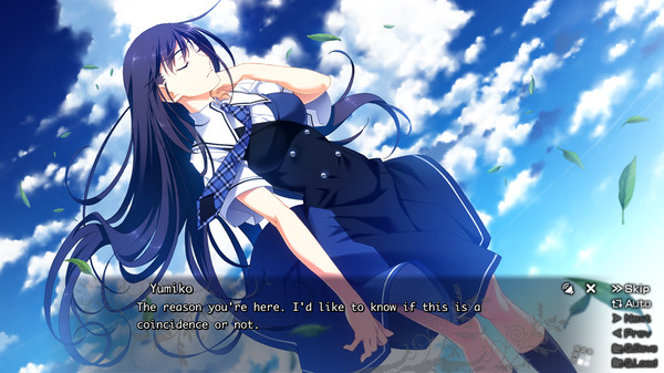The Fruit of Grisaia (Stema Gift/RU+CIS)
