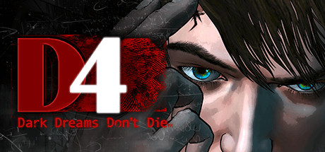 D4: Dark Dreams Don't Die -Season One (Steam Gift/RU)
