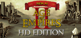 Age of Empires II HD (Steam Gift/RU+CIS)