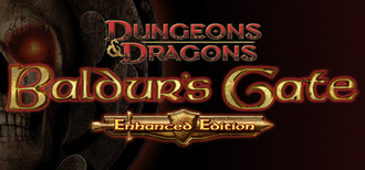 Baldur´s Gate: Enhanced Edition (Steam Gift/RU+CIS)