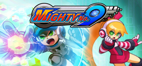 Mighty No. 9 (Steam Gift/RU+CIS)