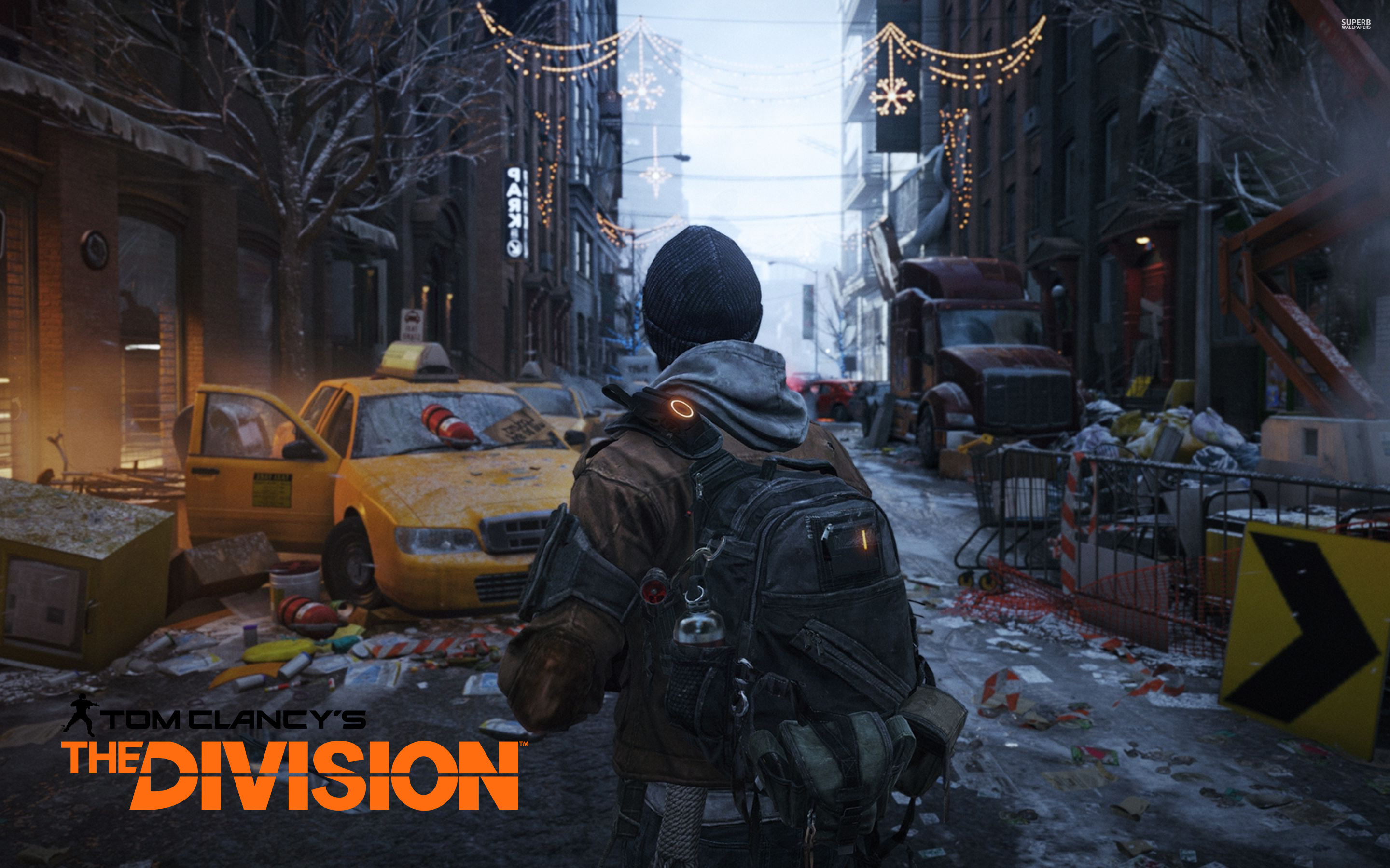 Tom Clancy's The Division™ (RUS/Gift/STEAM)