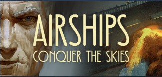 Airships: Conquer the Skies Steam Gift / GLOBAL 2019