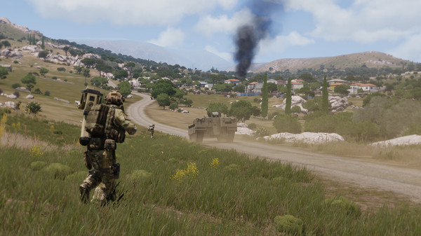 Arma 3 DLC Bundle 2 Steam Gift / GLOBAL 2019