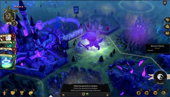 Armello - Rivals Hero Pack Steam Gift / GLOBAL 2019
