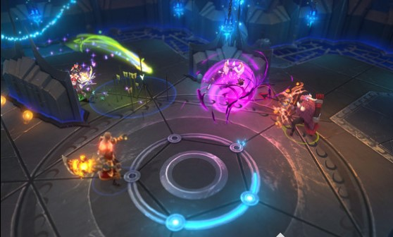Battlerite - All Champions Pack Steam Gift / GLOBAL 2019