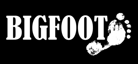 Bigfoot Steam Gift / GLOBAL 2019