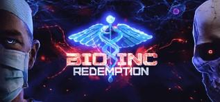 Bio Inc. Redemption Steam Gift / GLOBAL 2019