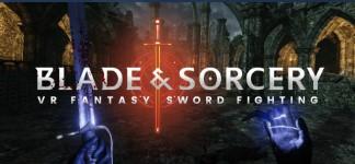 Blade and Sorcery Steam Gift / GLOBAL 2019