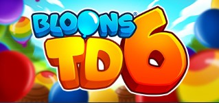 Bloons TD 6 Steam Gift / GLOBAL 2019