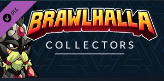 Brawlhalla - Collectors Pack Steam Gift / GLOBAL 2019