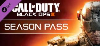 Call of Duty: Black Ops III - Season Pass  Gift /GLOBAL 2019