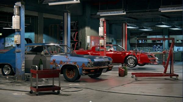 Car Mechanic Simulator 2018 Steam Gift / GLOBAL 2019