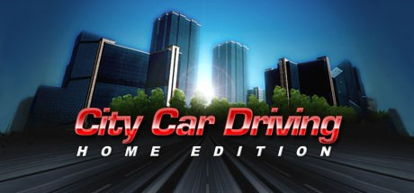 City Car Driving Steam Gift / GLOBAL 2019