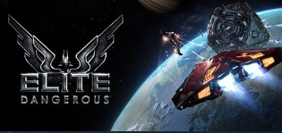 Elite Dangerous: Commander Deluxe Edition Steam Gift