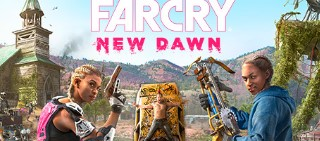 Far Cry New Dawn Standard Edition Steam Gift / GLOBAL