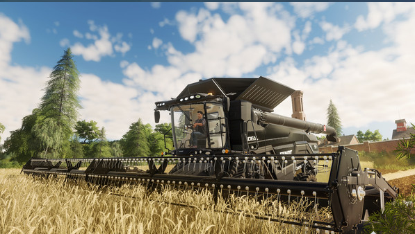 Farming Simulator 19 Steam Gift / RUSSIA