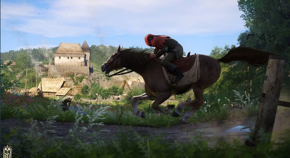 Kingdom Come: Deliverance Steam Gift / RUSSIA