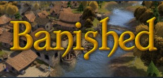 Banished Steam Gift / RUSSIA