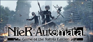 NieR:Automata™ Game of the YoRHa Edition Steam Gift /RU