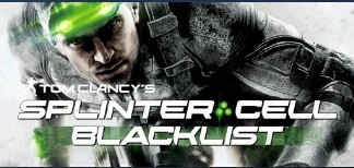 Tom Clancy´s Splinter Cell Blacklist Standard Gift /RU