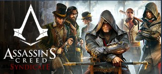 Assassin´s Creed Syndicate Gold (RU) Steam Gift /RUSSIA