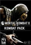 DLC MORTAL KOMBAT X KOMBAT PACK  (STEAM KEY)+ПОДАРОК