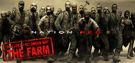 Nation Red - Steam Gift / Region Free